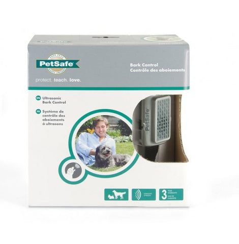 PetSafe Ultrasonic Bark Collar (Special Order)