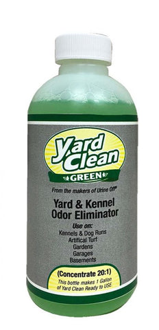 Urine Off Yard Clean