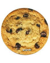 "Load image into Gallery viewer, 8"" Rubber Dropmat Chocolate Chip"