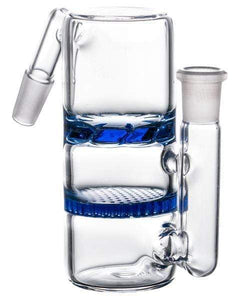 Blue Honeycomb to Turbine Perc Ashcatcher