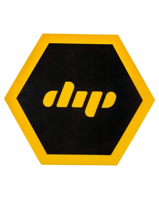 Dip Devices Small Hexagon Tray