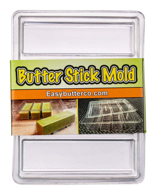 Butter Stick Molds