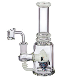 """Avenge The Arctic"" UV Mini Beaker"