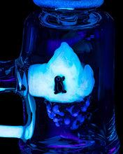 "Load image into Gallery viewer, ""Avenge The Arctic"" UV Mini Beaker"