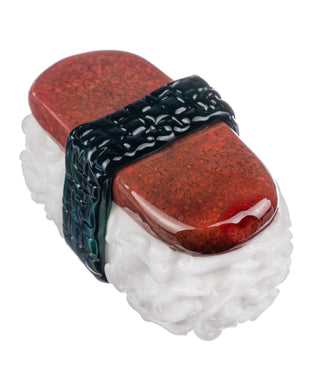 Spam Musubi Sushi Hand Pipe