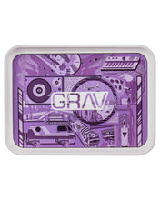 Load image into Gallery viewer, Grav Labs Rolling Tray