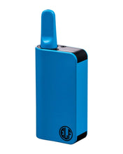Load image into Gallery viewer, Honey Stick Elf Auto Draw Conceal Oil Vaporizer in Blue