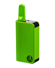 Load image into Gallery viewer, Honey Stick Elf Auto Draw Conceal Oil Vaporizer in Green