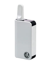Load image into Gallery viewer, Honey Stick Elf Auto Draw Conceal Oil Vaporizer in White