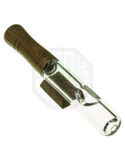 Load image into Gallery viewer, marley natural steamroller, wood and glass