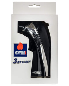 Newport Butane Torch
