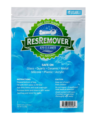 Resremover 420 Cleaner 16oz