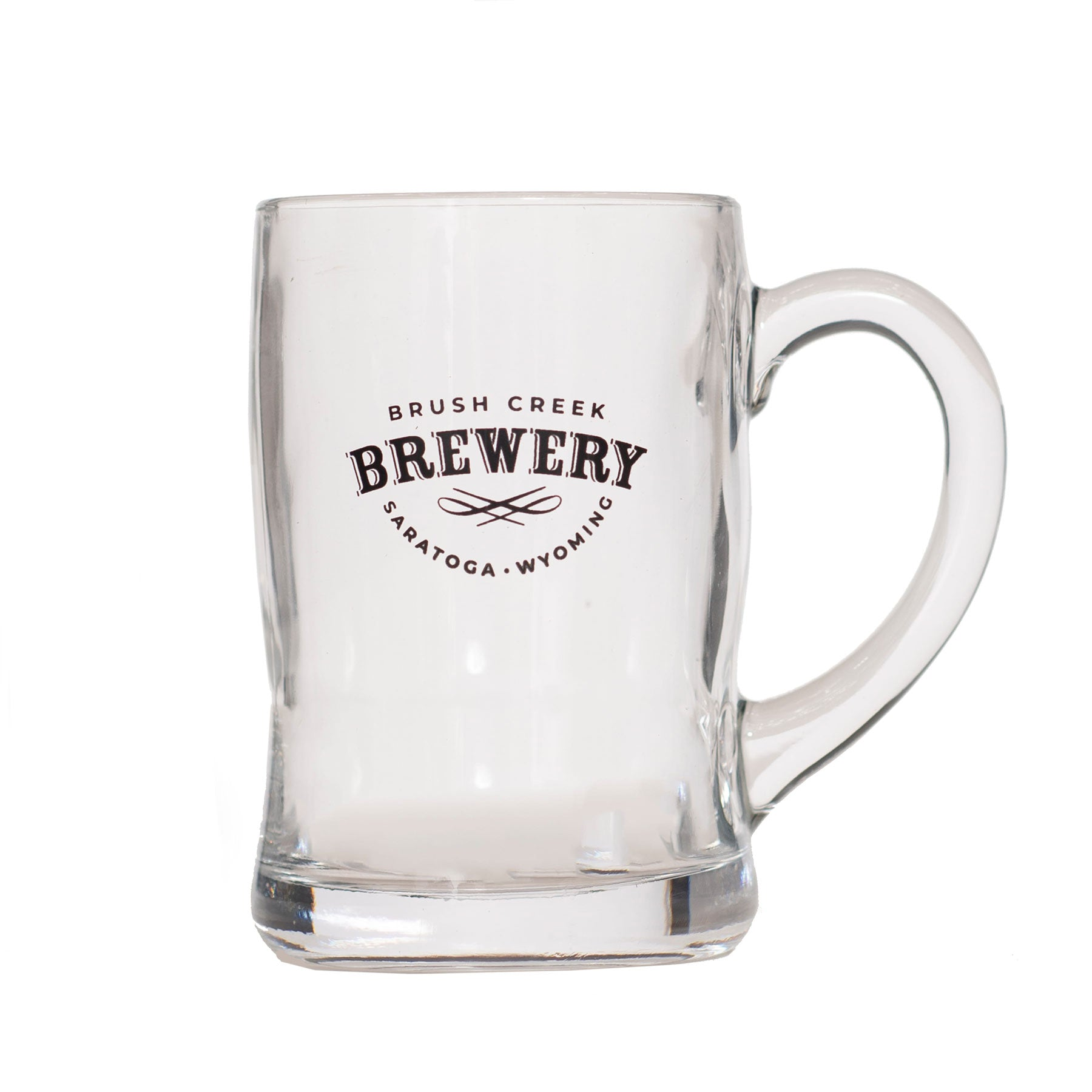 15oz Beer Stein - Set of Two