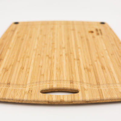 Bamboo Cutting Board - 18""