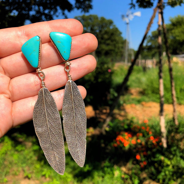 High Plains Earrings