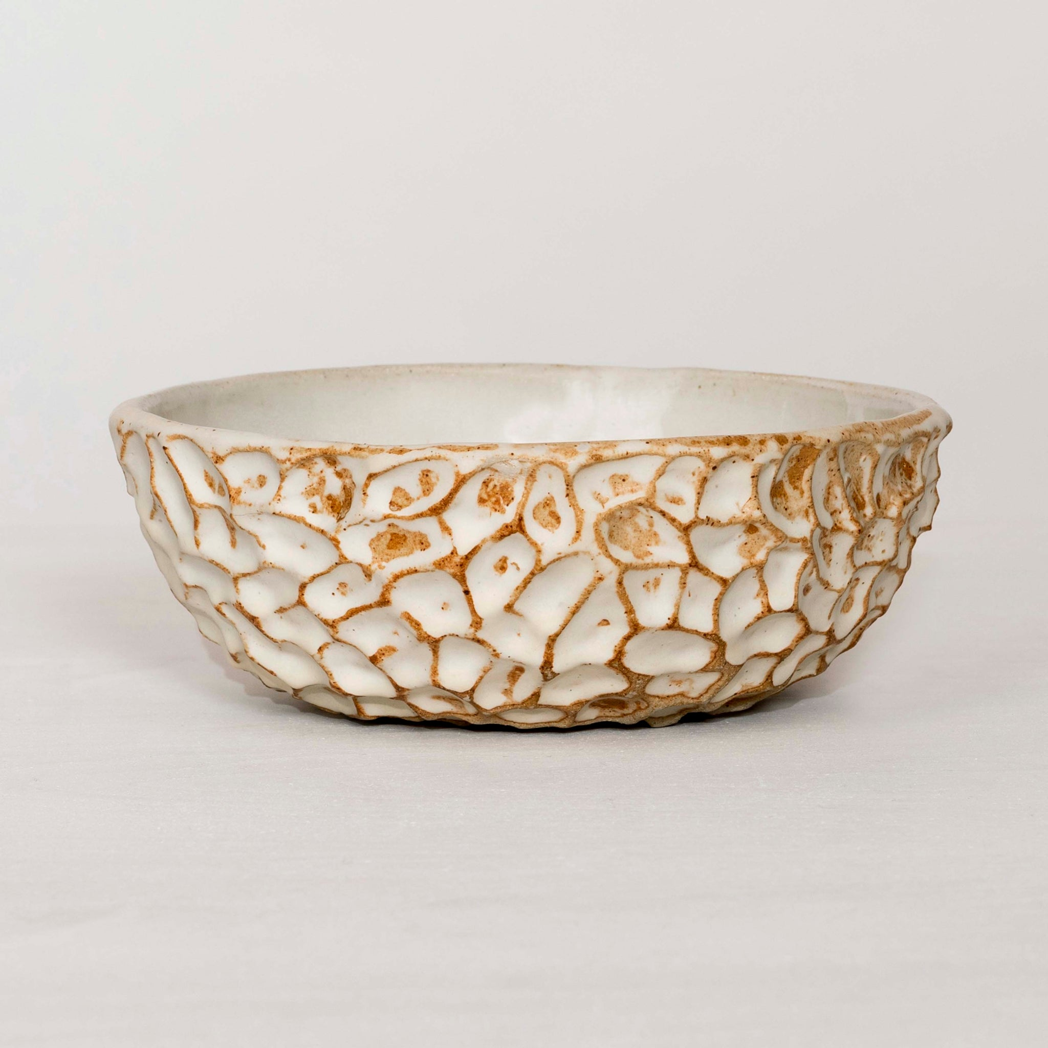 Rocky Bottom Bowl 9""