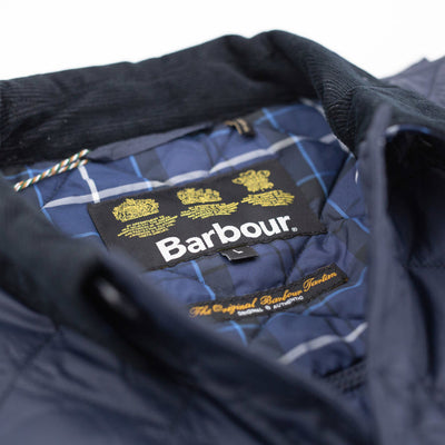 Men's Barbour Hendle Quilted Jacket