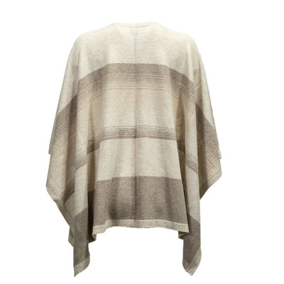 Women's Natural Cashmere Wrap