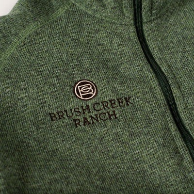Women's Better Sweater Fleece Jacket - Matcha Green