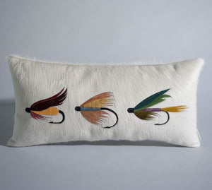 Lures Pillow - Cream