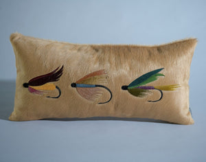 Lures Pillow - Maple