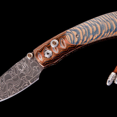 Kestrel 'Jigsaw' Pocket Knife