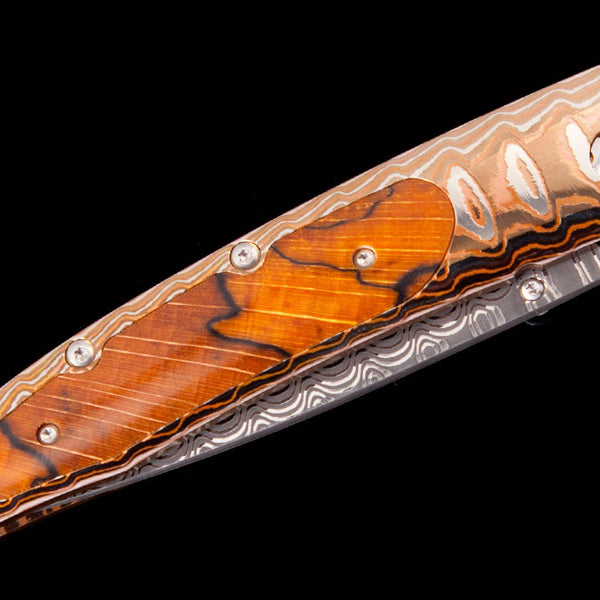 Lancet Taos Pocket Knife
