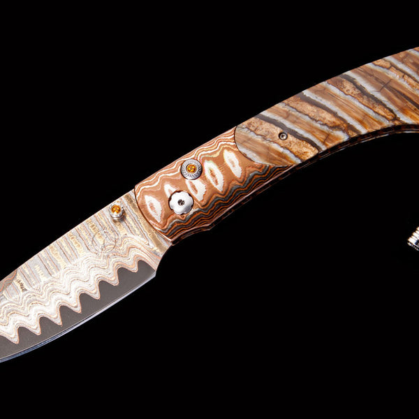 Spearpoint Amber Butte Pocket Knife