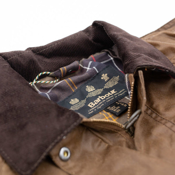 Women's Barbour Beadnell® Wax Jacket