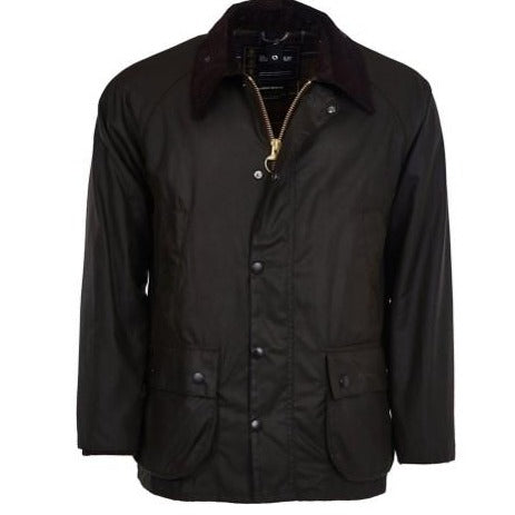 Men's Barbour Classic Bedale® Wax Jacket