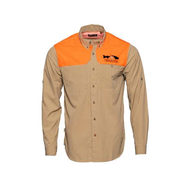 Synthetic Featherweight Shooting Shirt
