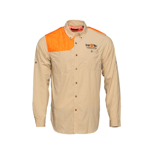 Synthetic Featherweight Shooting Shirt | Single Padded Shoulder
