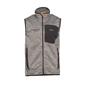 Men's Windproof Sweater Fleece Vest