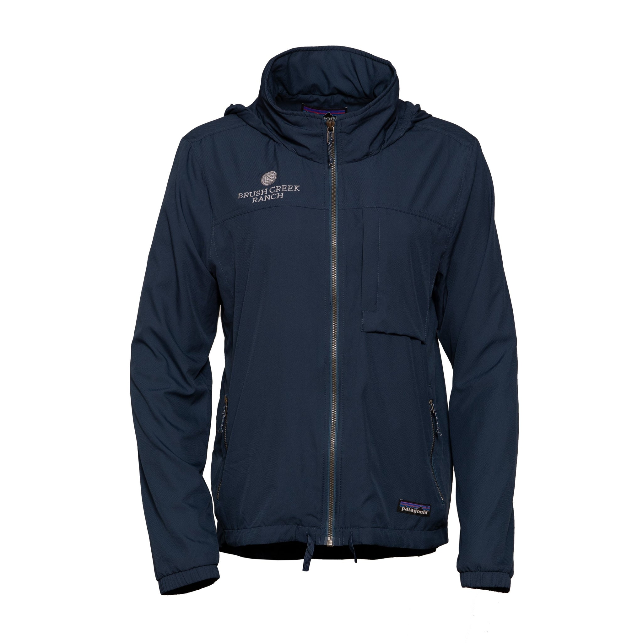 Women's Mountain View Windbreaker Jacket