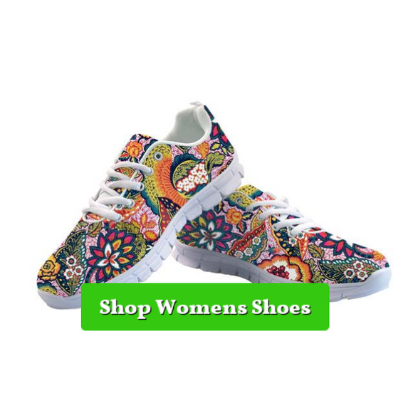 Buy Women's Graphic Shoes