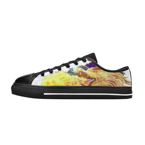 Fire Breathing Dragon Shoes