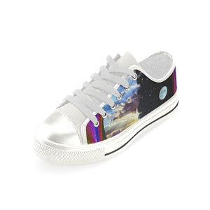 Day & Night Low Top Shoes For Women