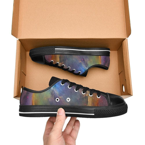 Mens Galaxy Shoes