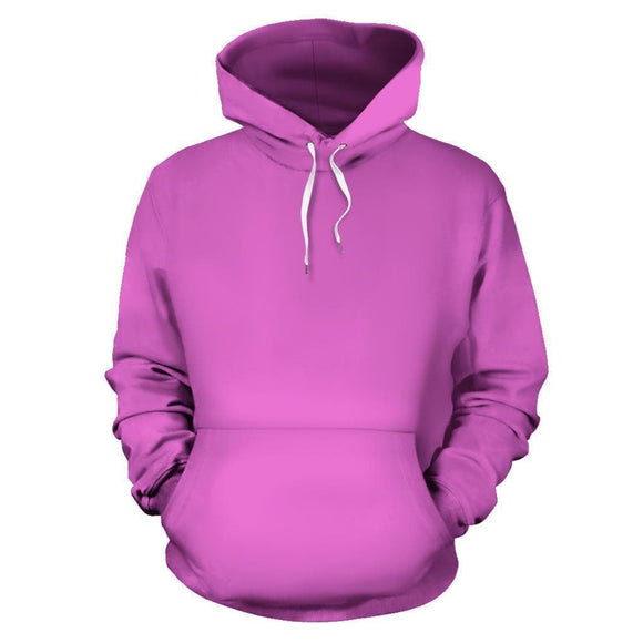 Pink Hoodie For Men Or Women Pink Hoodies For Boys Or Girls