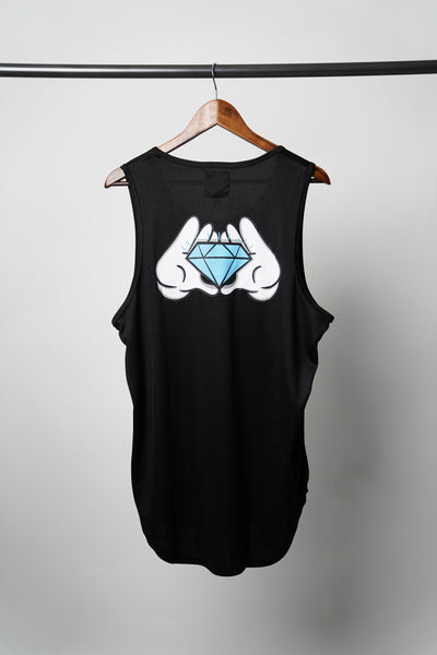 Diamond Hands Tank