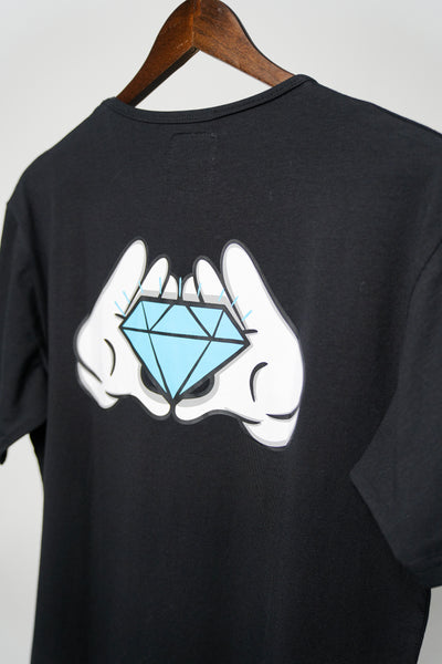 Diamond Hands T