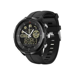 Tactical Smart Watch V4 Hybrid Black