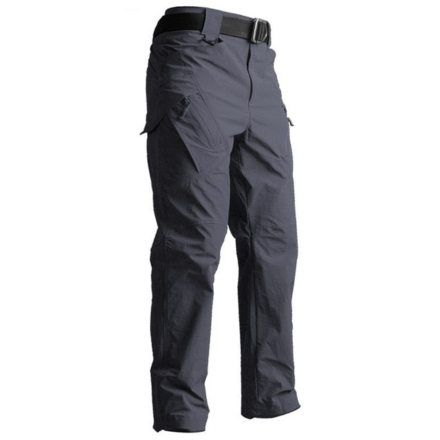 Tactical Pants IX9 Tactical Grey
