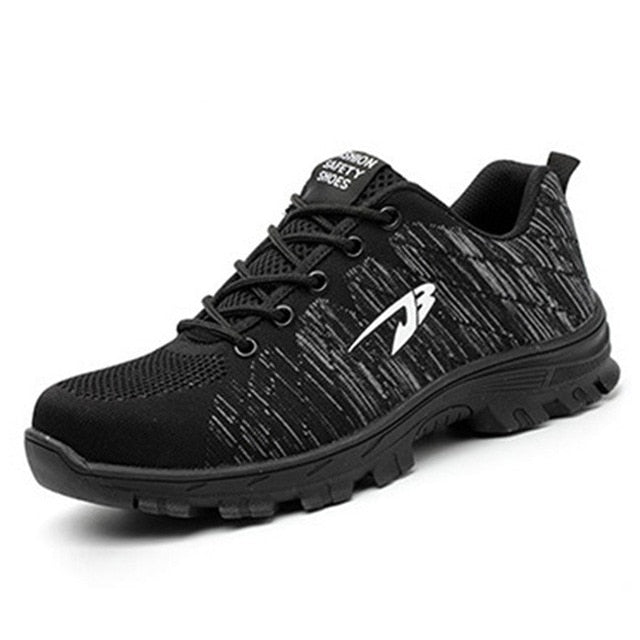 Tactical Shoes JB10 Black