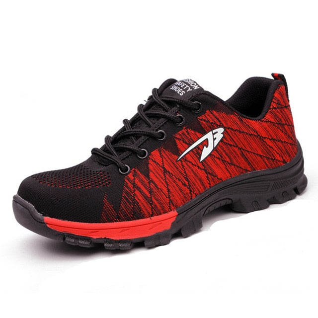 Tactical Shoes JB10 Red