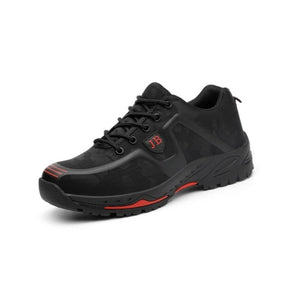 Tactical Shoes JB9 Black/Red