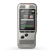 PocketMemo Voice Recorder DPM6000
