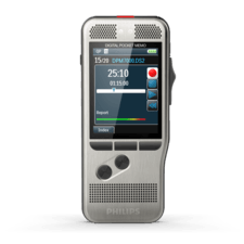 PocketMemo Voice Recorder DPM7000