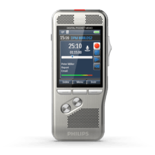 PocketMemo Voice Recorder DPM8000