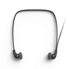 Transcription headphones LFH0234